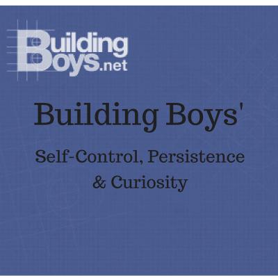 Building Boys' Self-Control, Persistence & Curiosity @ Teleseminar