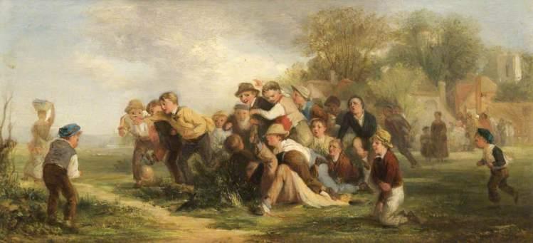 [Image: The_Football_Game._Thomas_Webster_1839.j...C341&ssl=1]