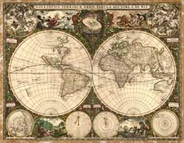 Image C/O www.antiquehistoricalmaps.com