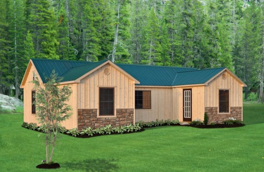 Diy Garden Buildings