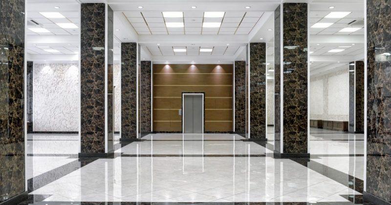 Lobby Security With SV3®