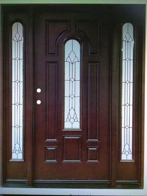 Exterior Doors Building Supplies for PA MD NJ
