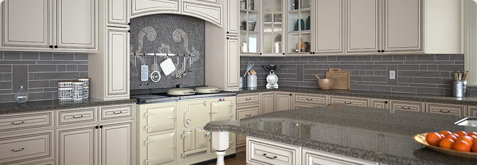 Kitchen Cabinets Unassembled