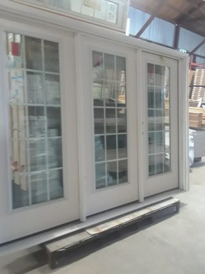 Exterior Doors Building Materials Amp Supplies