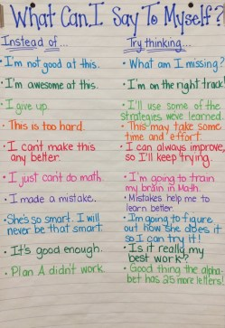 Growth Mindset 1