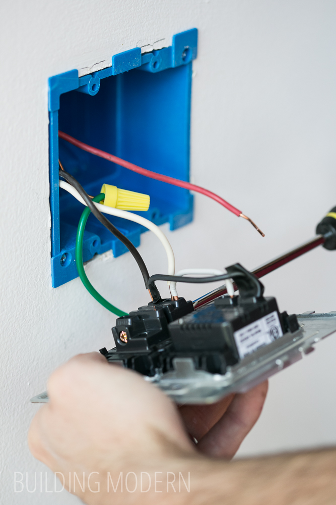 how to install legrand light switches – 3way switches
