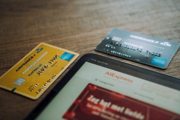 Negative Credit Card Balance