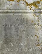Cemetery 25 Caton Joseph PHC&M 23