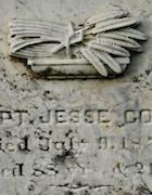 Cemetery 25 Cook Jesse