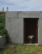 Cemetery 24 Valentine Antone & Helen