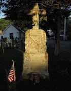 Cemetery 24 Wessels Klaas PHC&M 56