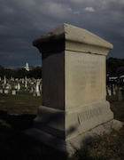 Cemetery 24 Whorf Philip PHC&M 15
