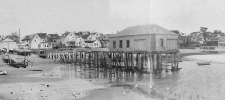 2020 Commercial 133 Puritan Wharf