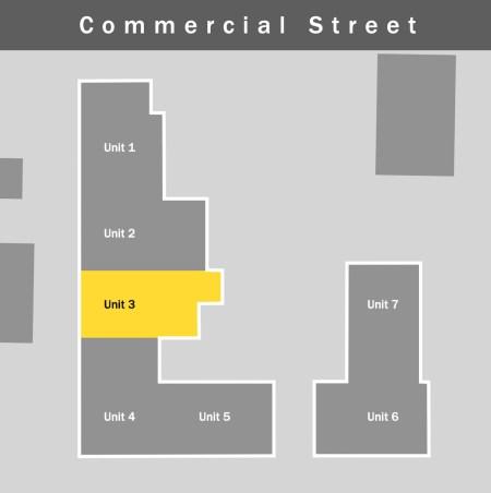 2020 Commercial 167 BEKS Unit 3