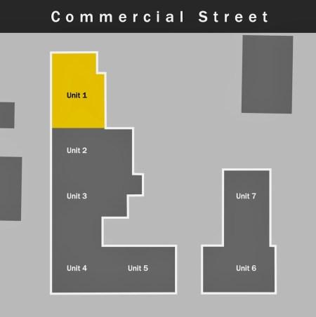 2020 Commercial 167 BEKS Unit 1