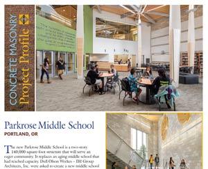 Parkrose Middle School