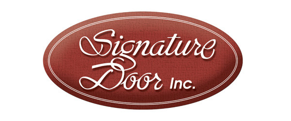 Signature Door Logo
