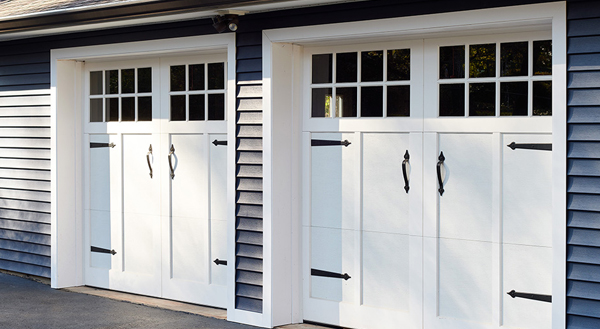 Royal Garage Door Trim