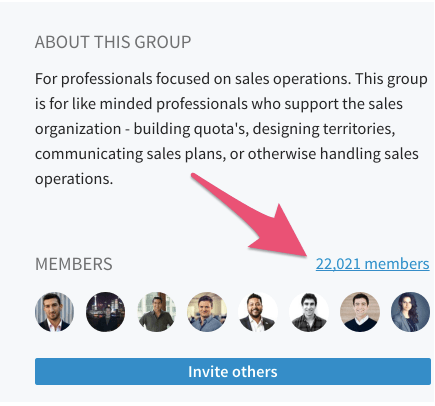 Are You Making the Most of Linkedin Groups?