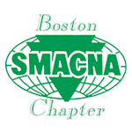 SMACNA Logo from Golden Manet