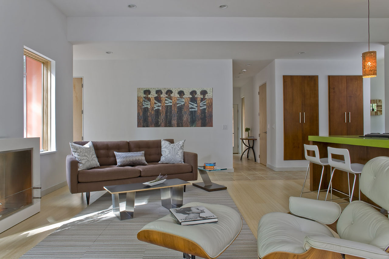 Green Home Of The Month English Residence By Zeroenergy