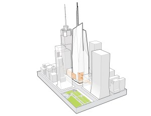 Designing a NYC Icon: One Bryant Park  Bank of America