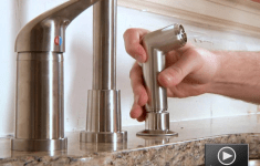 Dream Installing Kitchen Faucet That You Can Do For Less Than Hour
