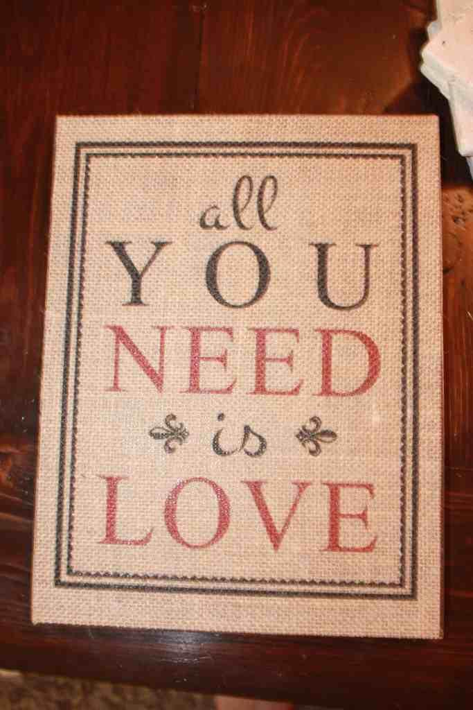 all u need4 (1 of 1)
