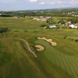 Totteridge Golf Course