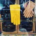 In 1980 I bought a pair of gloves in Polandhellip