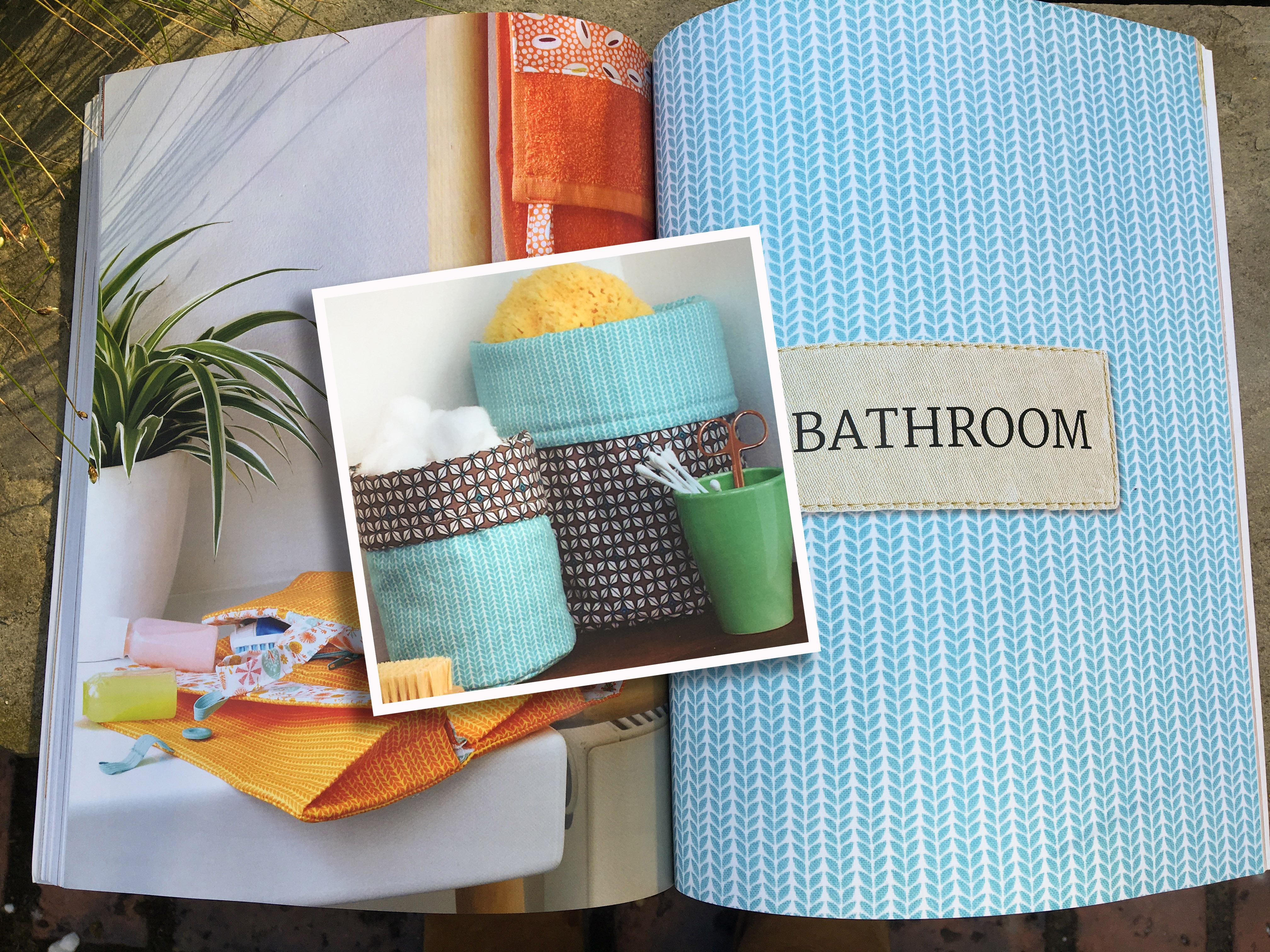 Bathroom – Build Mum a House