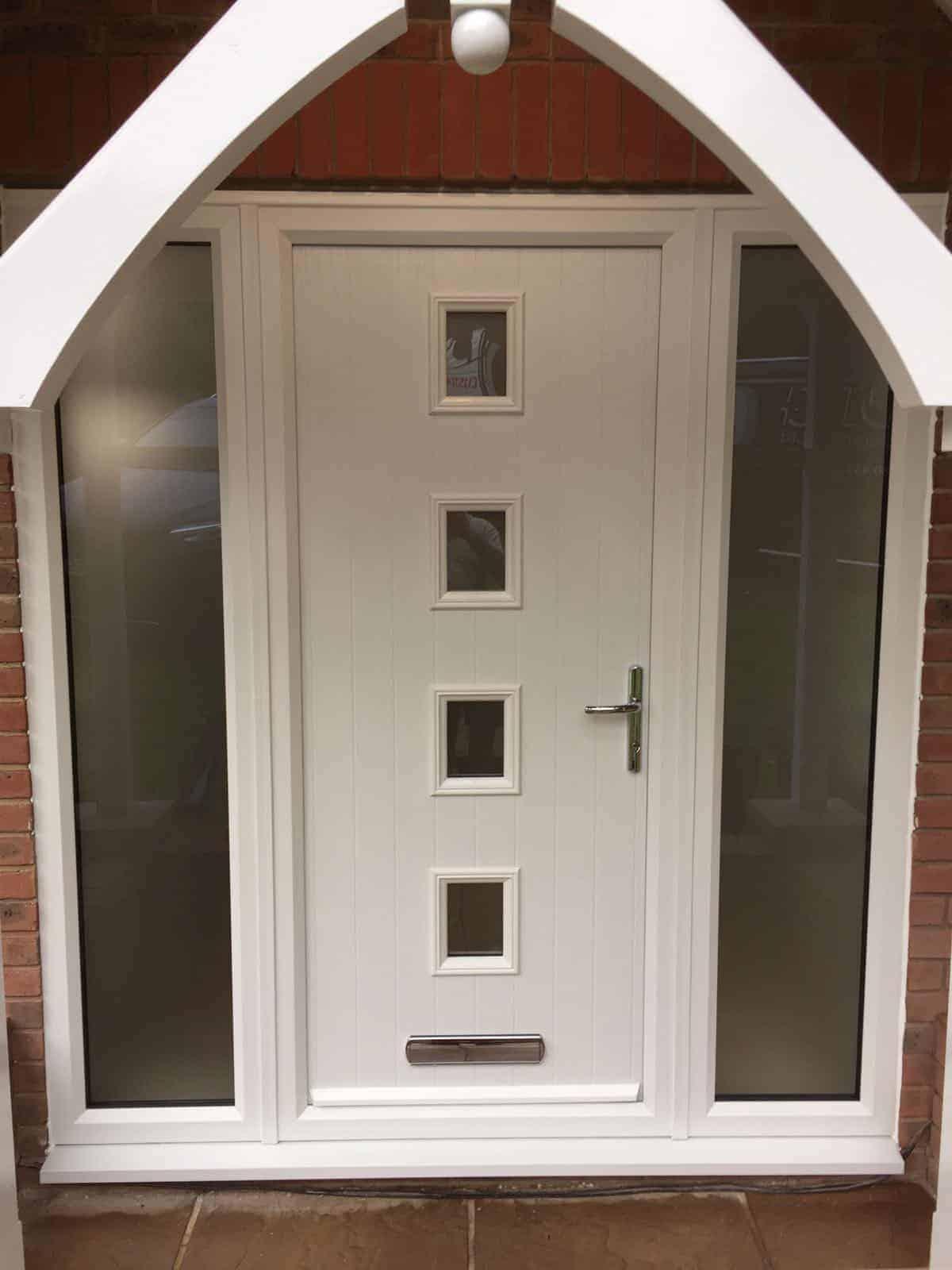Composite Front Doors In Fareham Front Doors U K