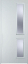 twin side composite door right