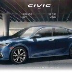 2020 Honda Civic Sedan Features And Configurations Review