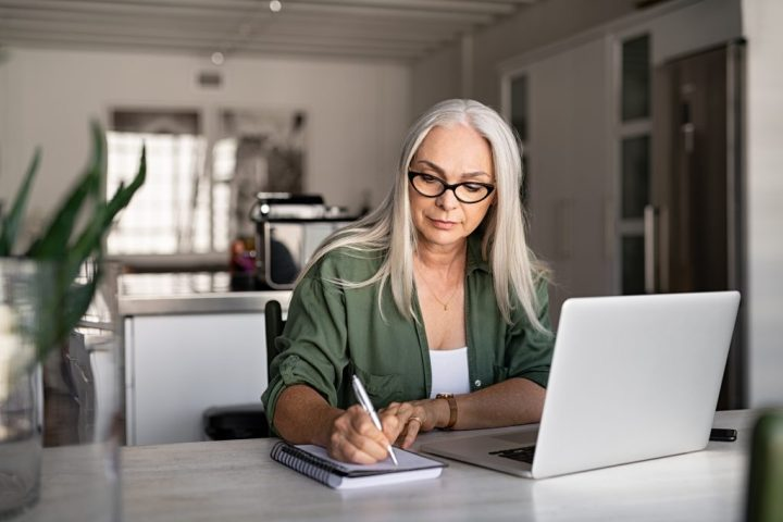 Work from home benefits (employees)