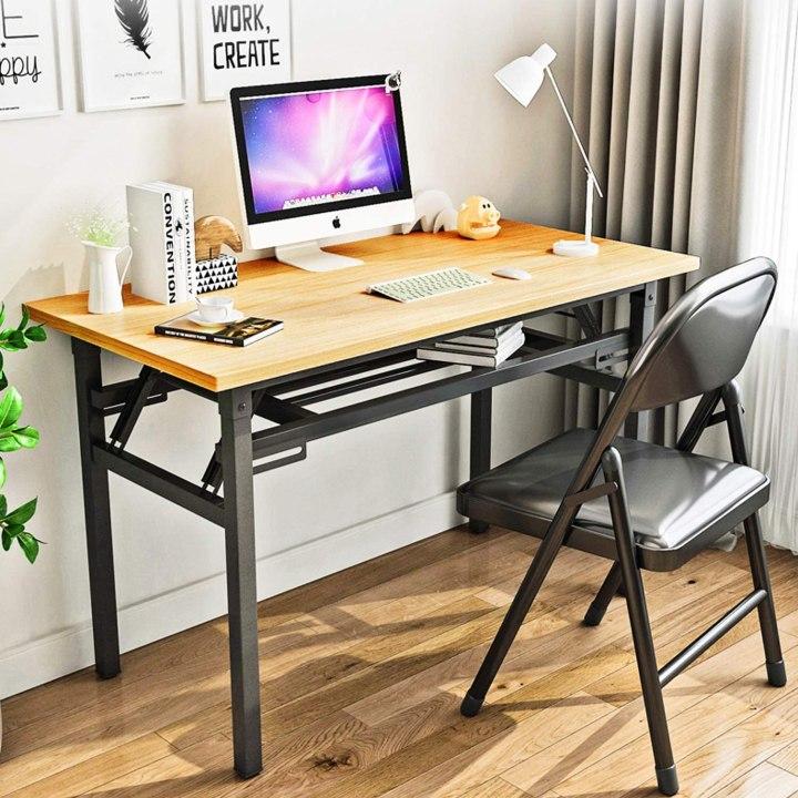 YJHome Foldable Writing Desk