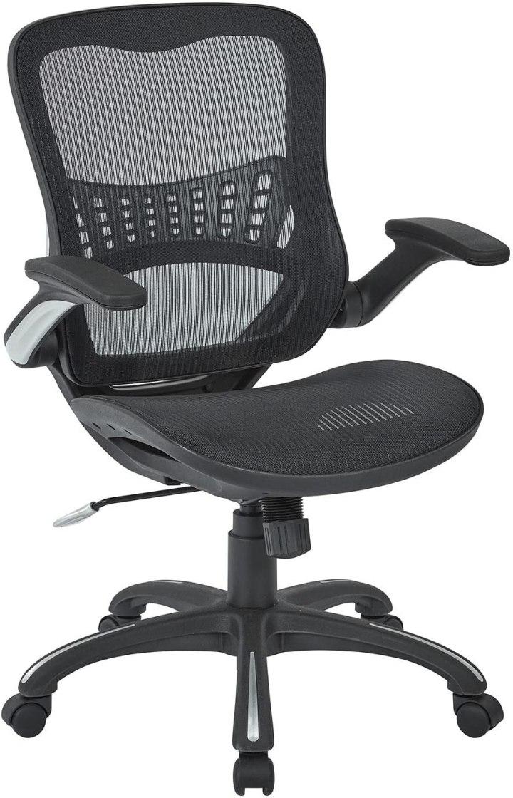 Amazon Mesh Back Office Chair