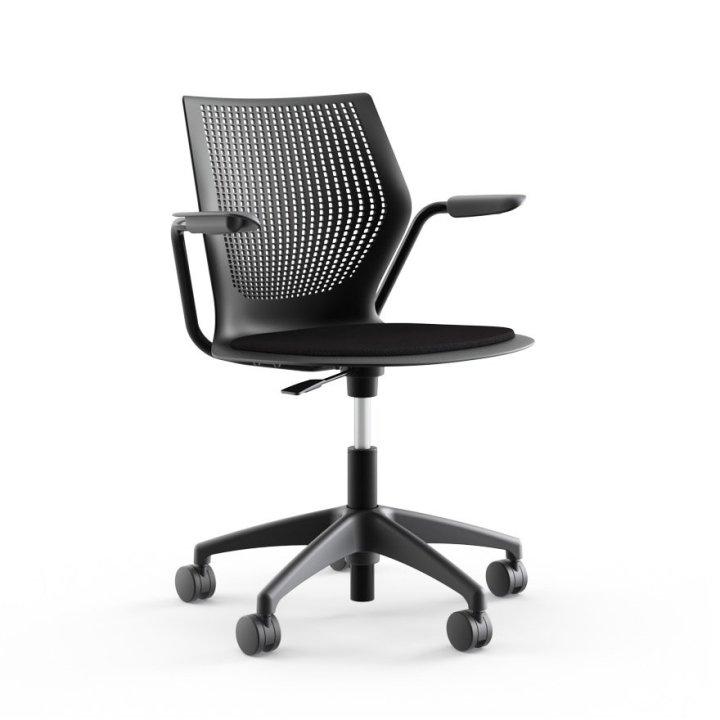 knoll multigeneration office chair