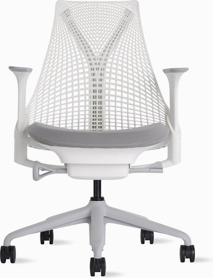 the sayl herman miller chair