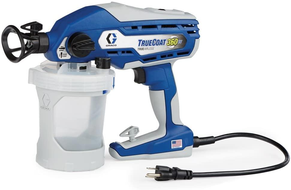 TrueCoat 360 Paint Sprayer