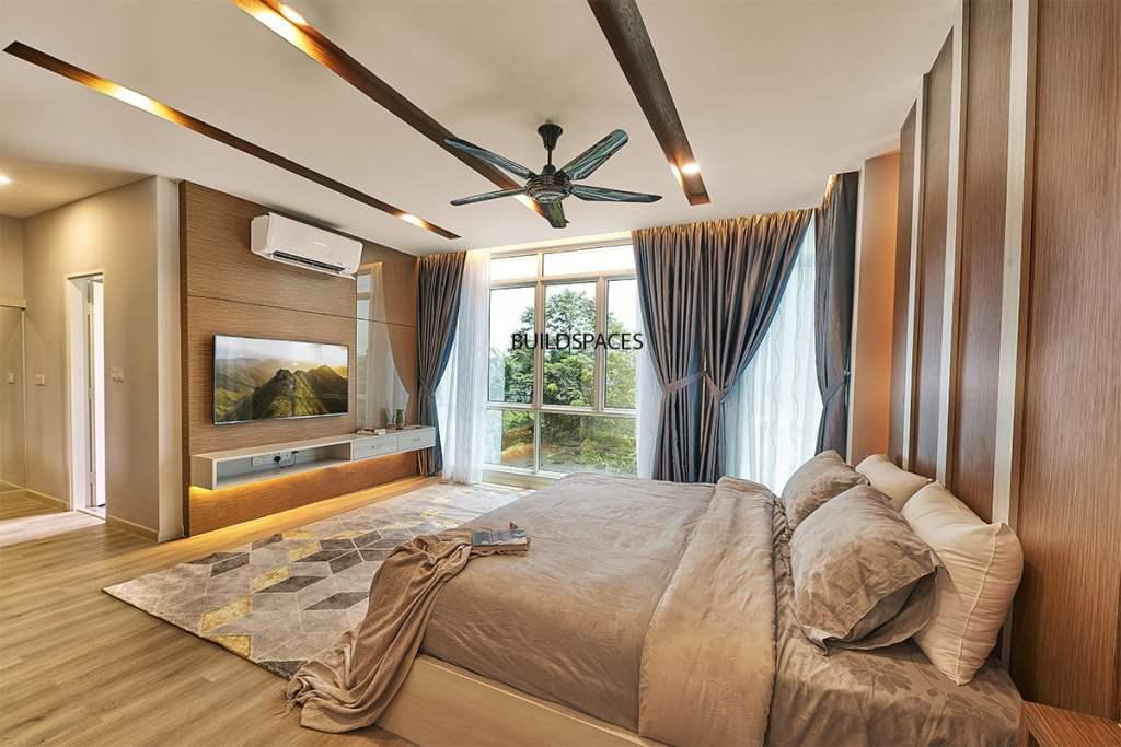interior design - beautiful bedroom tips