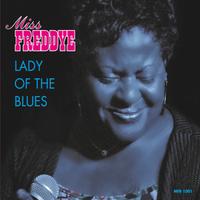 Miss Freddye