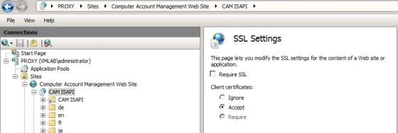 proxy-ssl-setting