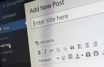 كيفية إعادة ترتيب شاشة تعديل النشر في ووردبريس 2020