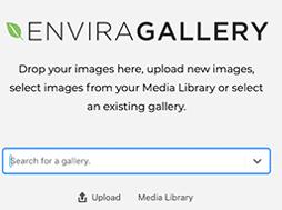 اضافة معرض الصور للمقال