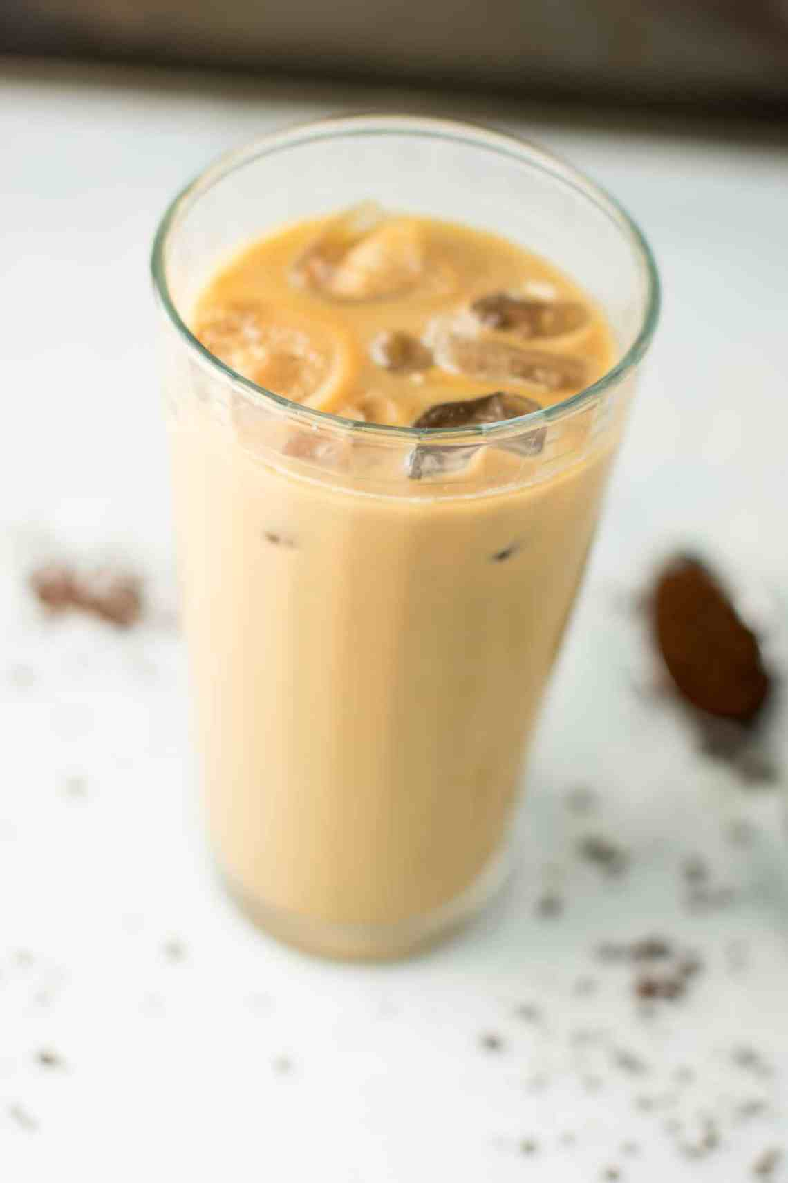 Image Result For How To Make Iced Coffee At Home With Instant Coffeea