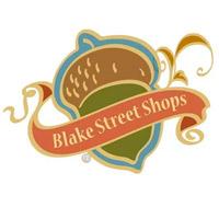 Blake Street Shops Logo