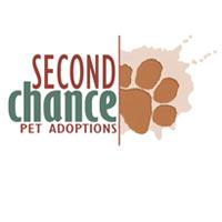 Non-Profit Second Chance Logo