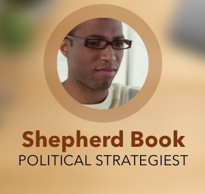 One Page Resume: Political Strategist