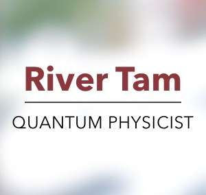 One Page Resume: Quantum Physicist